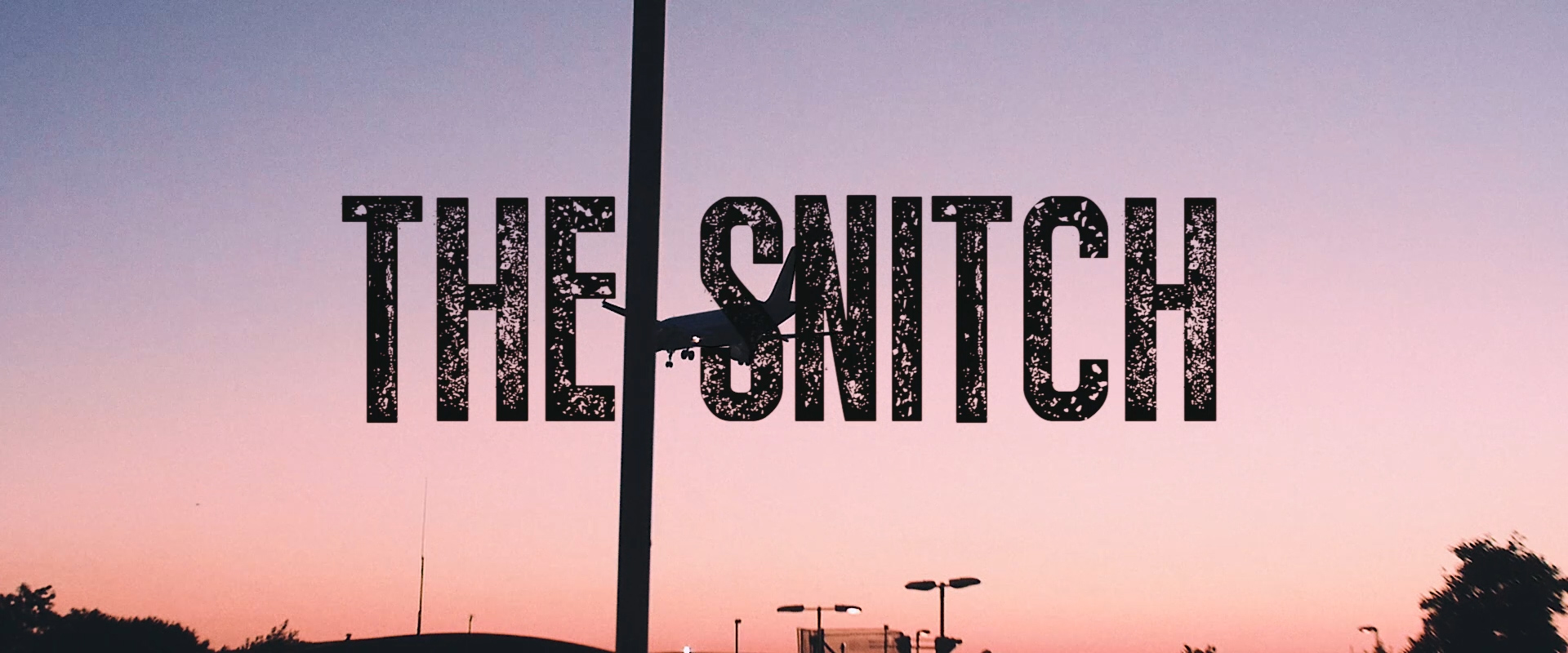 On Tour With The Snitch
